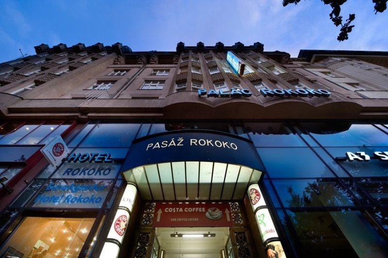 City break Praga 8 martie 2018  bilet de avion si hotel inclus