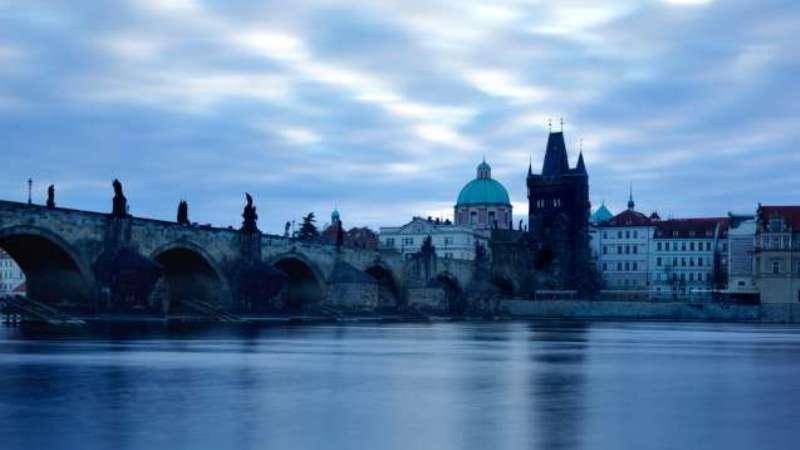 City break  Praga Craciun 2017  bilet de avion si hotel inclus
