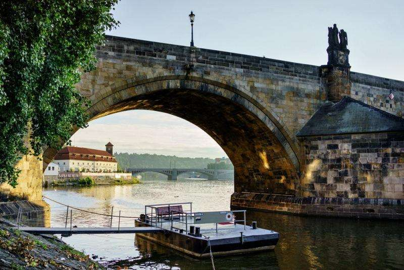 City break Praga ianuarie 2018, bilet de avion si hotel inclus