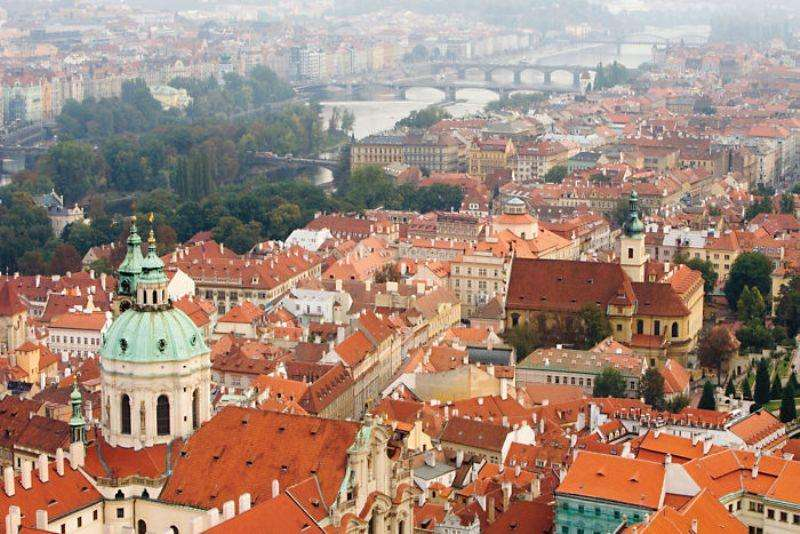 City break Praga iulie bilet de avion si hotel inclus