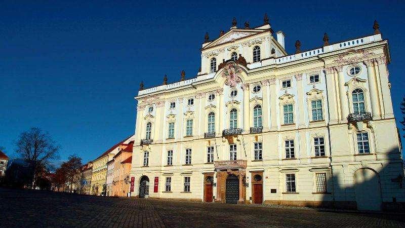 City break Praga iunie 2018 bilet de avion si hotel inclus