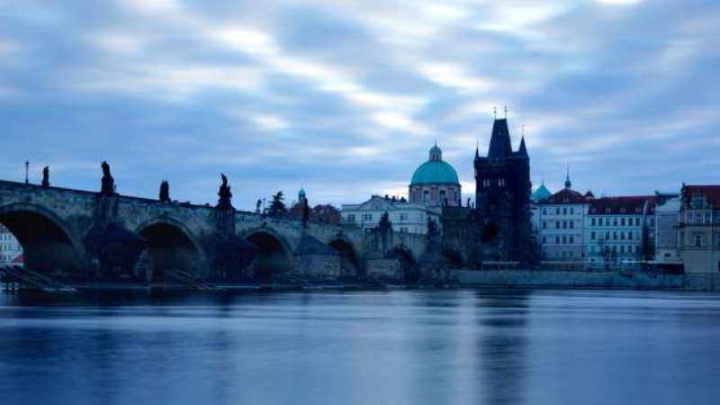 City break Praga noiembrie 2017  bilet de avion si hotel inclus