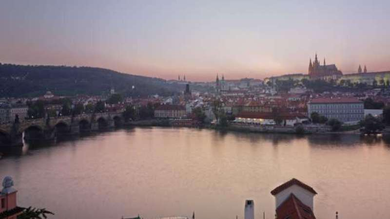 City break Praga septembrie 2017  bilet de avion si hotel inclus