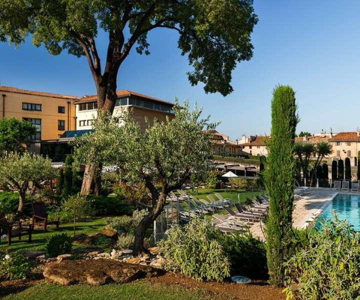 City break Provence si Coasta de Azur mai bilet de avion si hotel inclus