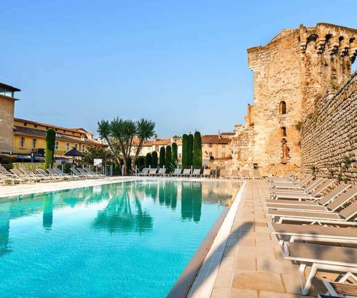 City break Provence si Coasta de Azur august 2018 bilet de avion si hotel inclus