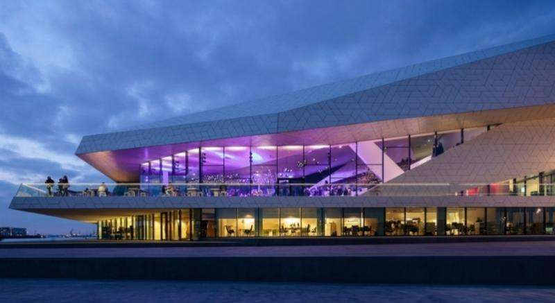 City break Revelion 5* Amsteradm 2017  bilet de avion si hotel inclus