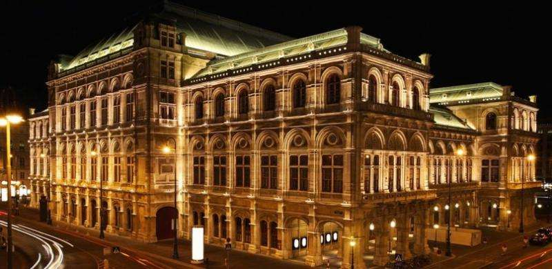 City break Revelion 5* Viena 2018  bilet de avion si hotel inclus