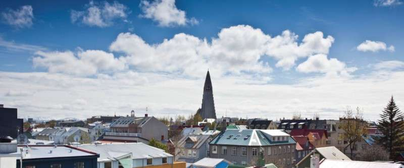 City break Reykjavik 1 martie 2018 bilet de avion si hotel inclus