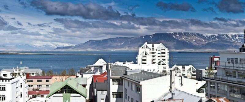City break Reykjavik iulie bilet de avion si hotel inclus