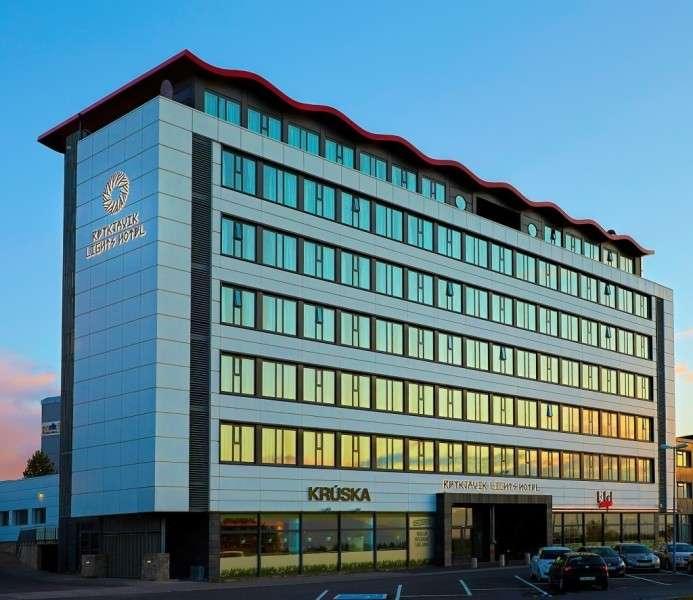 City break Reykjavik primavara 2018 bilet de avion si hotel inclus