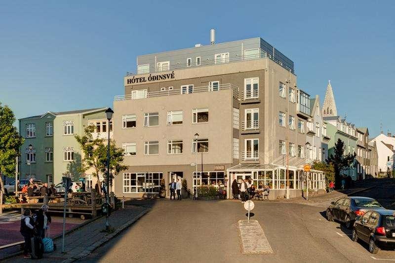 City break Reykjavik  septembrie  bilet de avion si hotel inclus