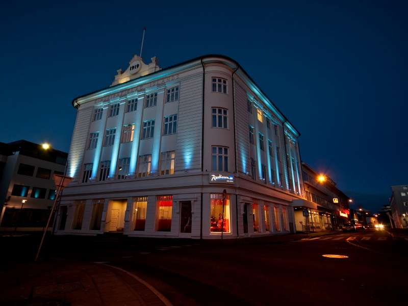 City break Reykjavik vacanta copiilor februarie 2018