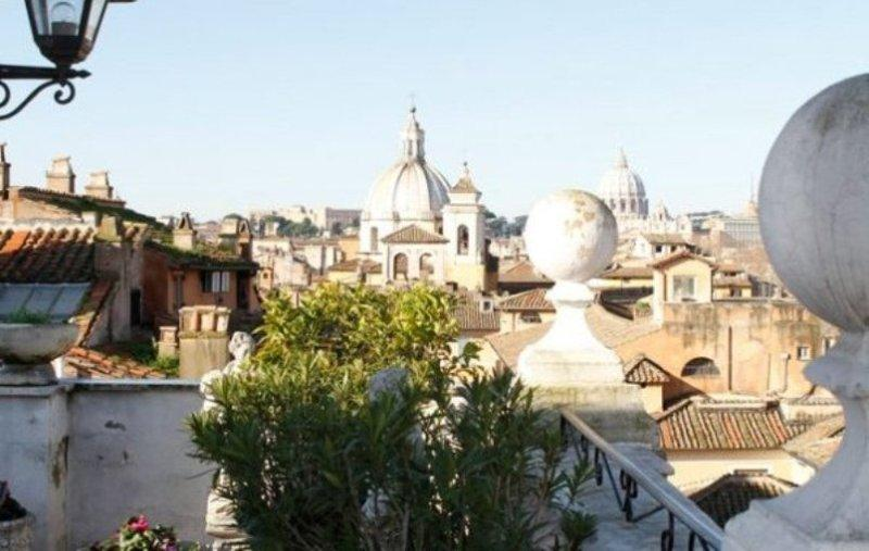 City break Roma 1 decembrie 2017 oferta speciala