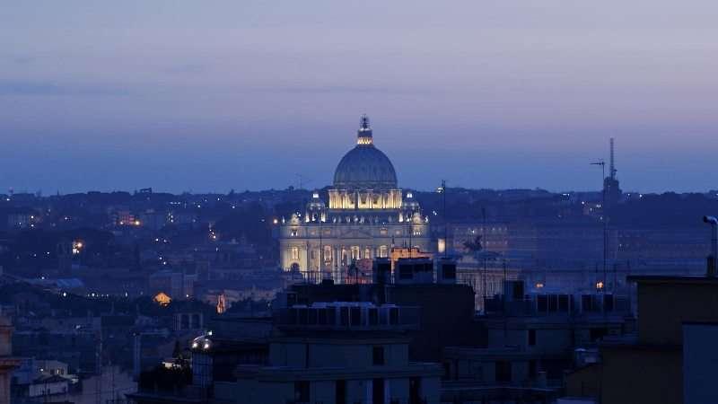 City break Roma aprilie 2018 bilet de avion si hotel inclus