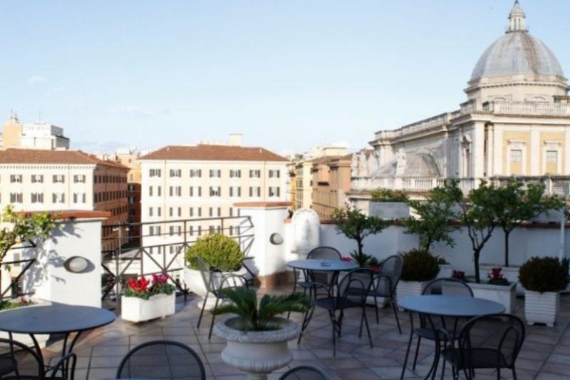City break Roma ianuarie 2018 bilet de avion si hotel inclus