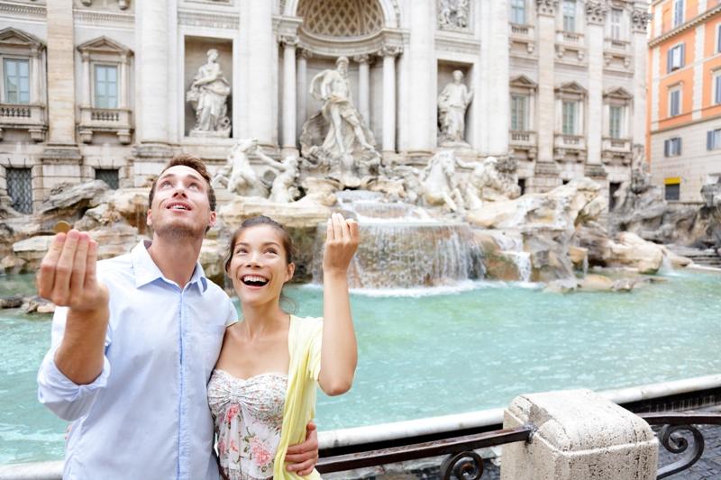 City break Roma ianuarie oferta speciala