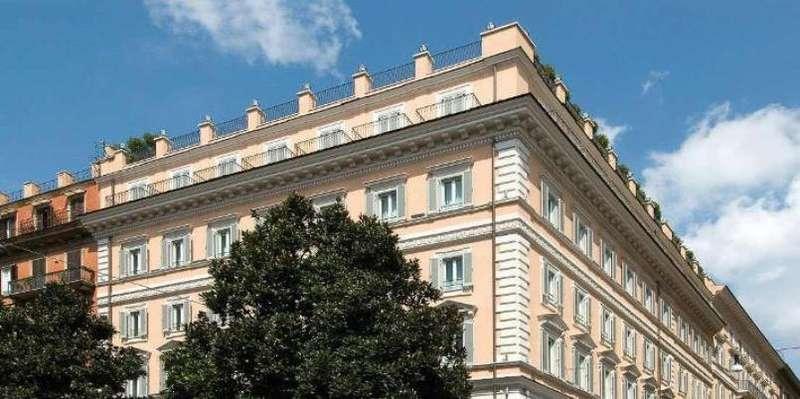 City break Roma iulie 2018 bilet de avion si hotel inclus