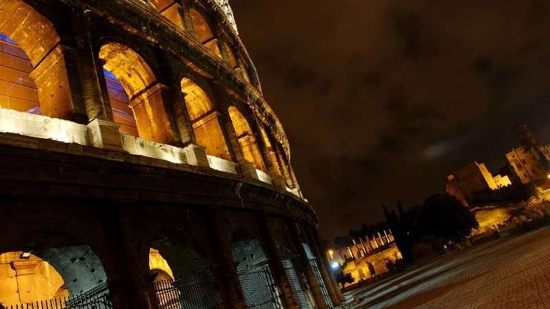 City break Roma iulie bilet de avion si hotel inclus