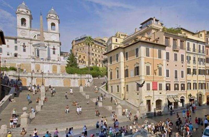 City break Roma iunie 2018 oferta speciala