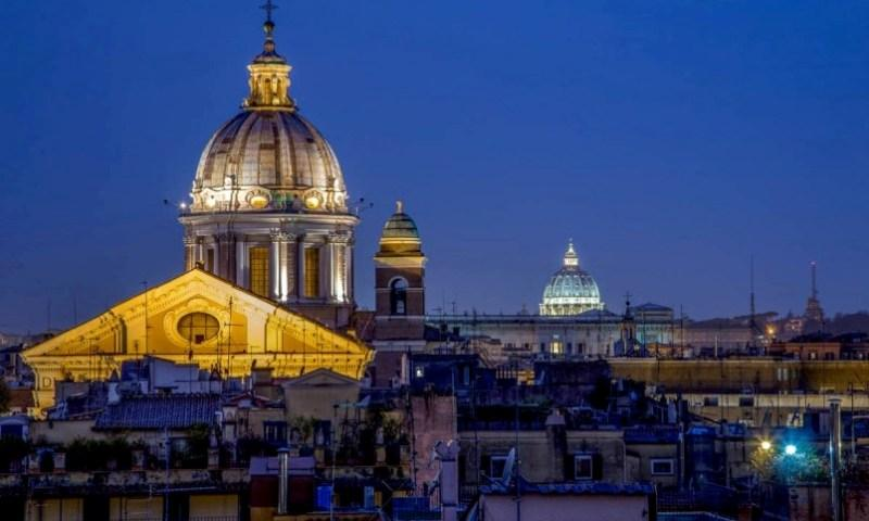 City break Roma mai 2018,  bilet de avion si hotel inclus