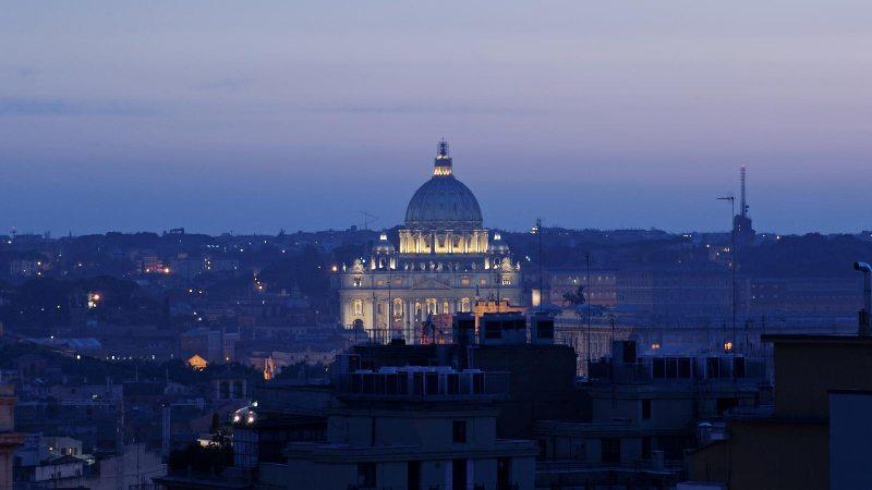 City break Roma noiembrie bilet de avion si hotel inclus