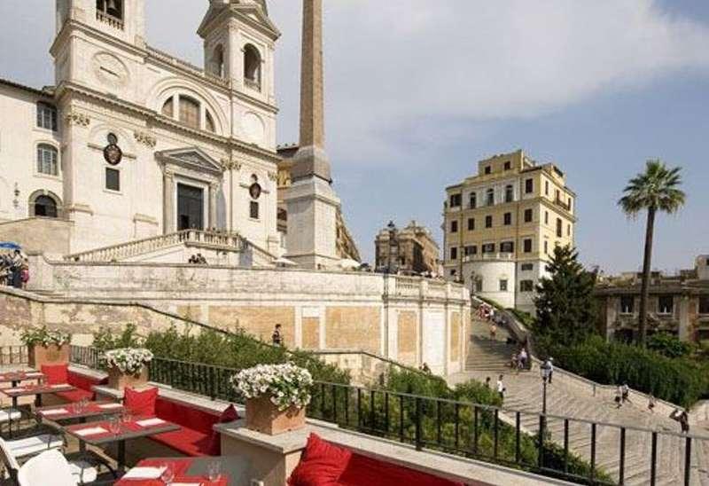 City break Roma octombrie 2017 bilet de avion si hotel inclus