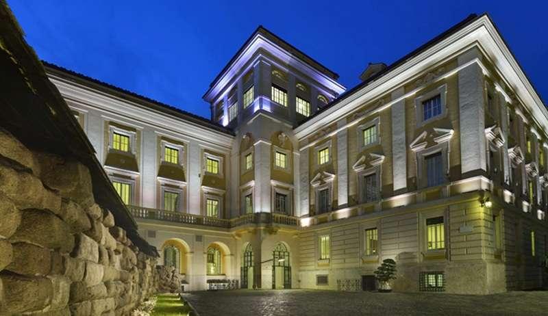 City break Roma octombrie bilet de avion si hotel inclus