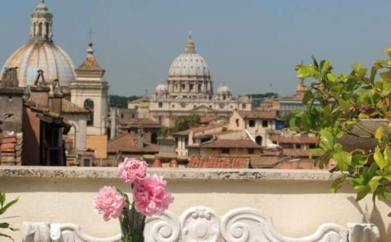 City break Roma septembrie 2017 bilet de avion si hotel inclus
