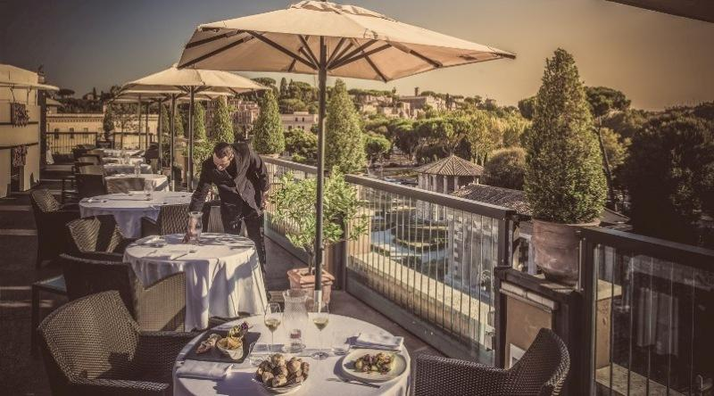 City break Roma septembrie bilet de avion si hotel inclus