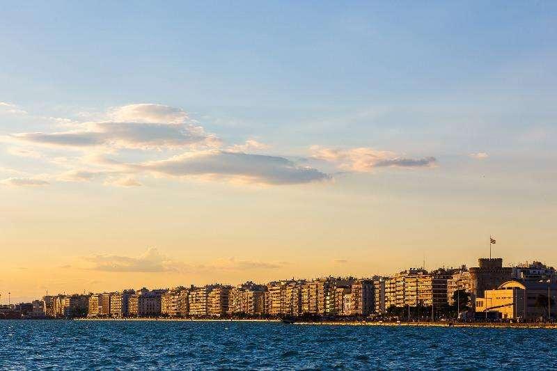 City break Salonic ianuarie 2018 bilet de avion si hotel inclus