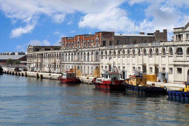 City break Salonic iulie bilet de avion si hotel inclus
