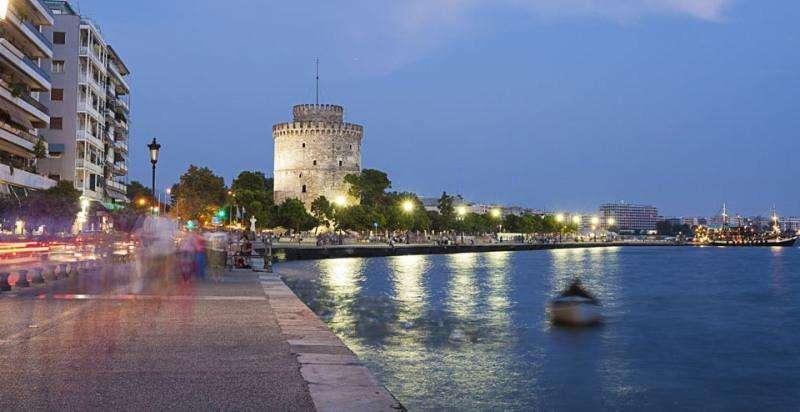 City break Salonic iunie 2018 bilet de avion si hotel inclus