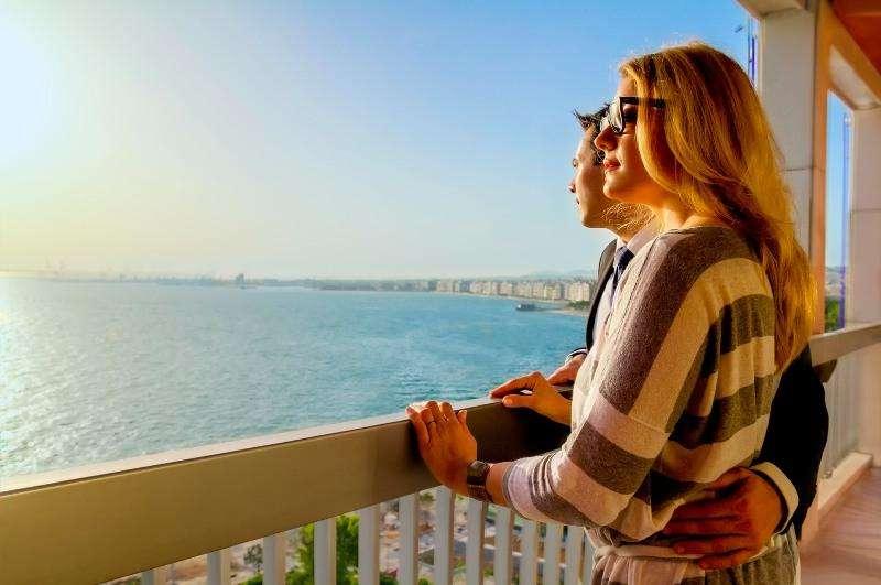 City break Salonic noiembrie  bilet de avion si hotel inclus