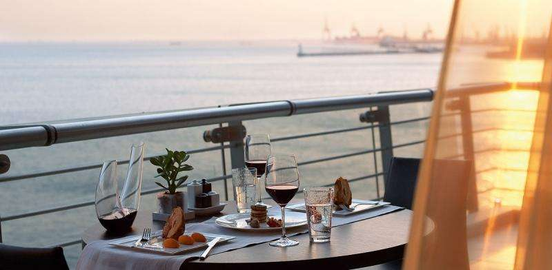 City break Salonic octombrie  bilet de avion si hotel inclus