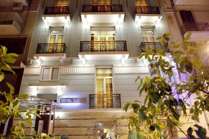 City break Salonic vacanta 1 mai 2018 bilet de avion si hotel inclus
