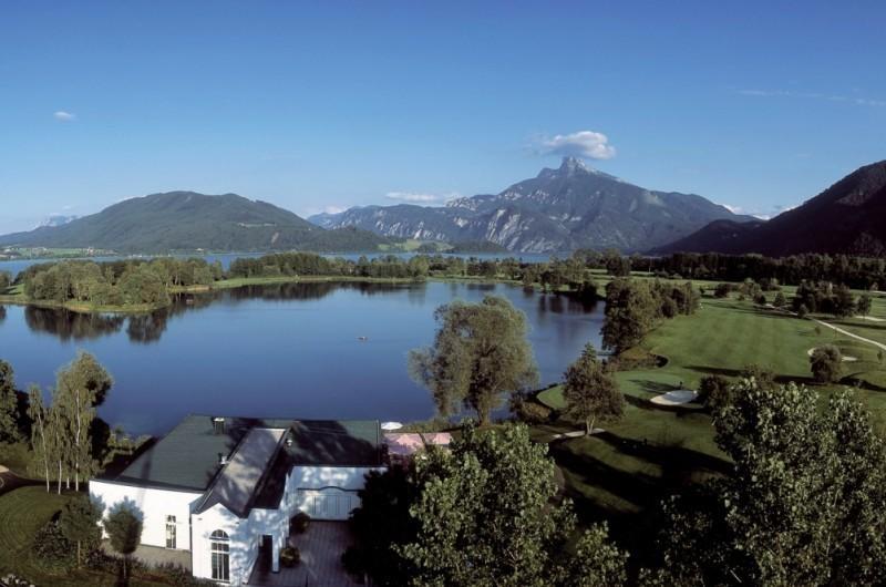 City break Salzburg februarie 2018, bilet de avion si hotel inclus