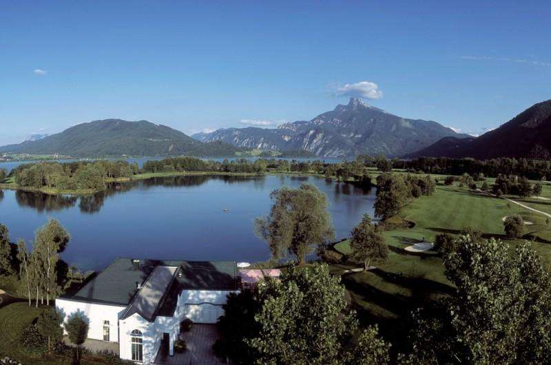 City break Salzburg mai 2018 bilet de avion si hotel inclus