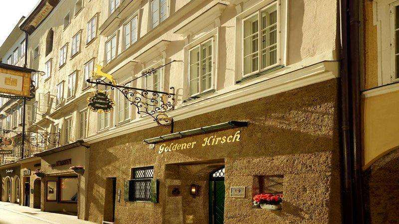 City break Salzburg Mos Nicolae bilet de avion si hotel inclus