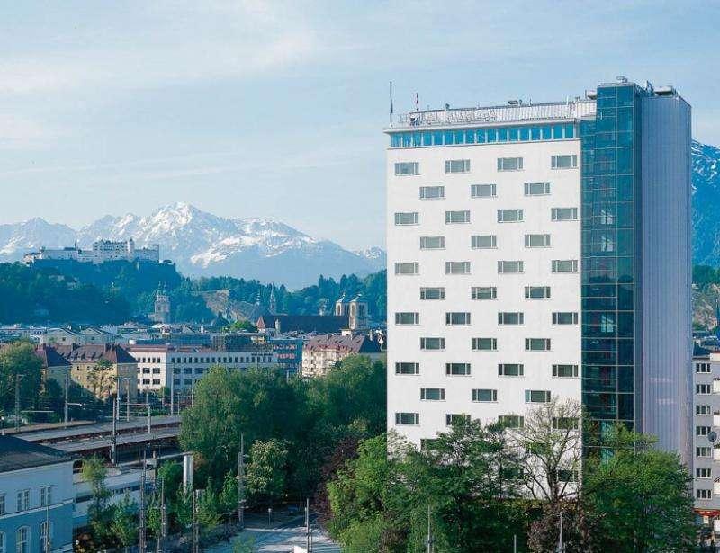 City break Salzburg septembrie 2017 bilet de avion si hotel inclus