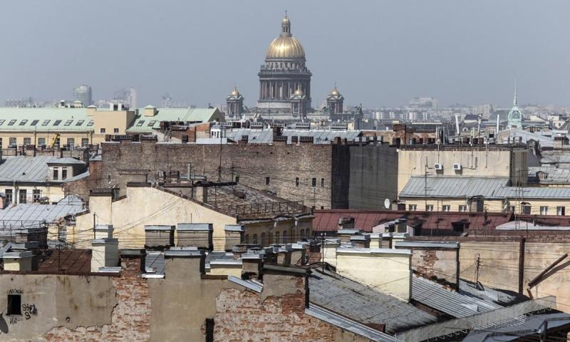City break Sankt Petersburg 8 martie 2018, bilet de avion si hotel inclus