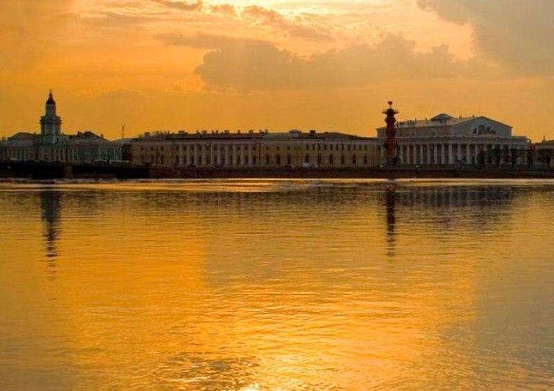 City break Sankt Petersburg  noiembrie 2017  bilet de avion si hotel inclus
