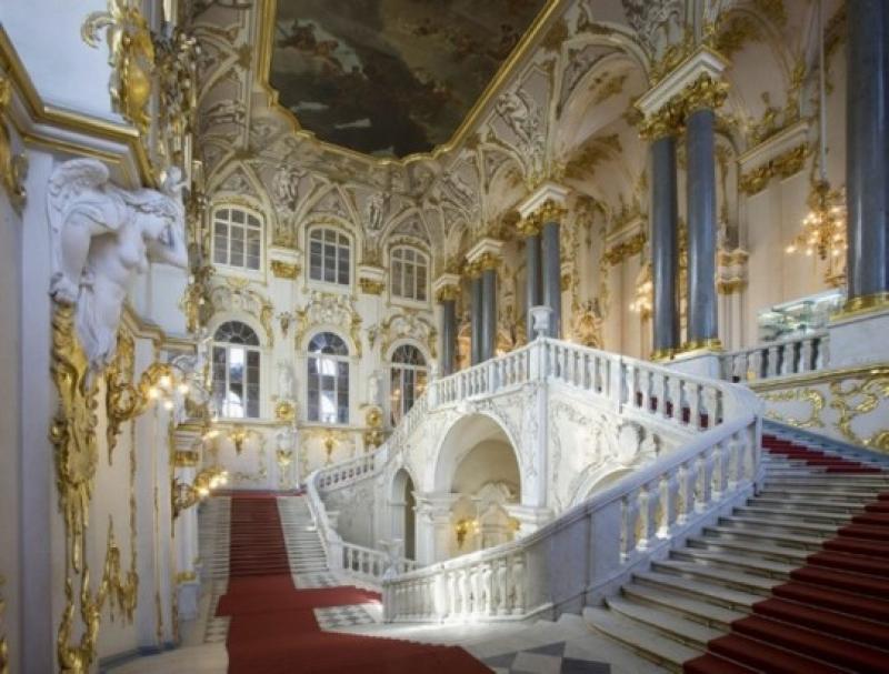 City break Sankt Petersburg Revelion 4* 2018 bilet de avion si hotel inclus
