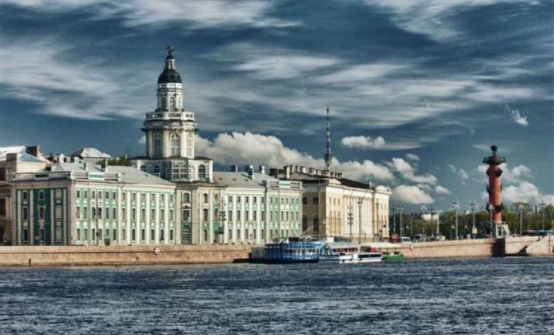 City break Sankt Petersburg  Revelion 4* 2018 bilet de avion si hotel inclus