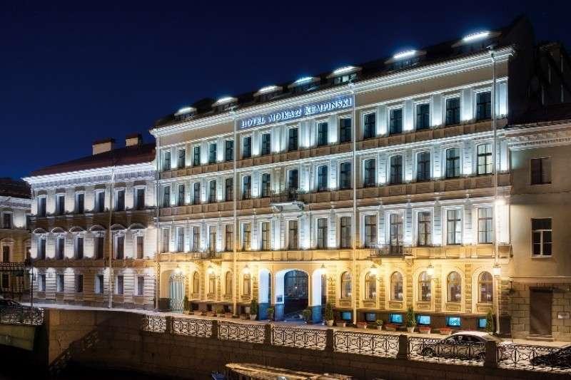 City break Sankt Petesburg ianuarie, bilet de avion si hotel inclus