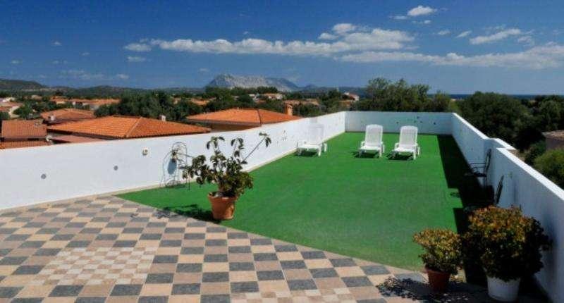 City break Sardinia aprilie bilet de avion si hotel inclus