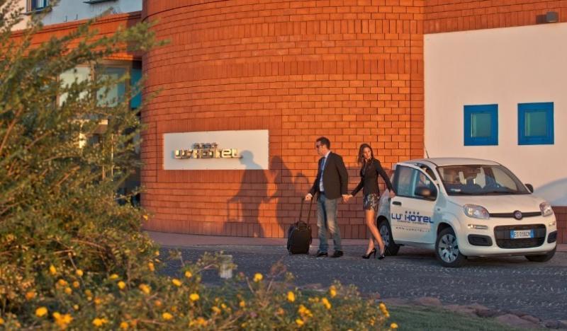 City break Sardinia Craciun 2017 bilet de avion si hotel inclus