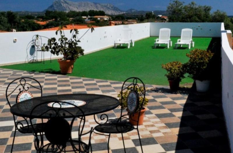 City break Sardinia noiembrie bilet de avion si hotel inclus