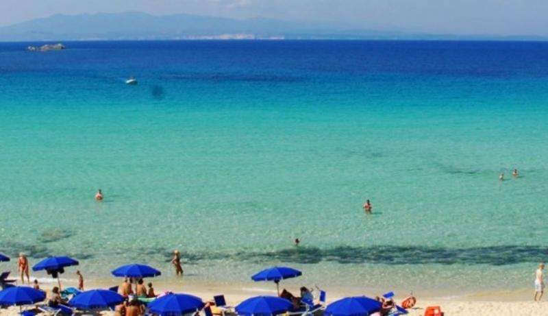City break Sardinia octombrie bilet de avion si hotel inclus