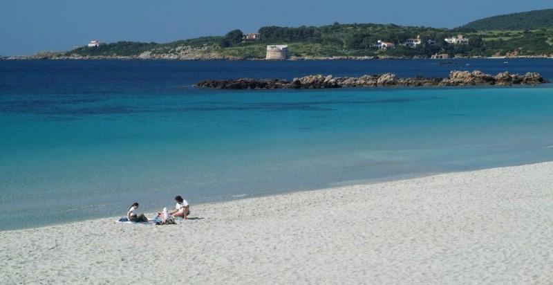 City break Sardinia vacanta copiilor februarie 2018