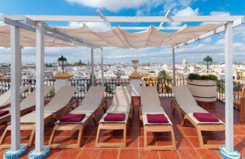 City break Sevilla aprilie 2018, bilet de avion si hotel inclus